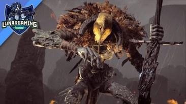 Balor Secret Boss Fight (Gae Bolg) - Assassins Creed Wrath of the Druids DLC balor secret boss fight gae bolg assassins creed wrath of the druids dlc