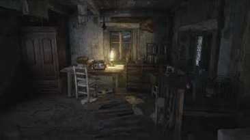 Resident Evil Village: Files Location #21 Craftsman's Note resident evil village files location 21 craftsmans note