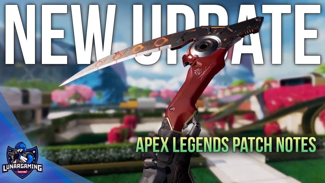 Apex Genesis UPDATE Changes