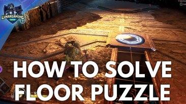 Floor Puzzle Solution & Attribute Point Designs of the Duergar Dungeons & Dragons Dark Alliance