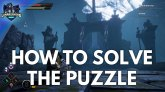 Puzzle Solution Attribute Point Crystal Harvest Dungeons & Dragons Dark Alliance