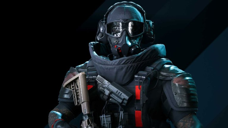 Read more about the article Battlefield 2042 Specialists