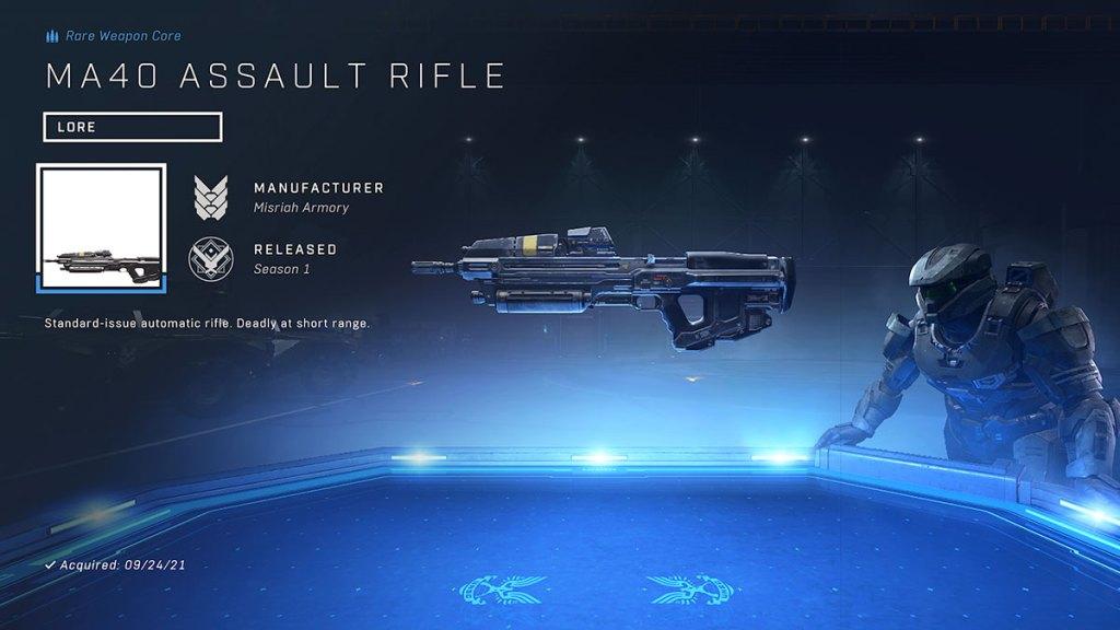 MA40-Assault-Rifle
