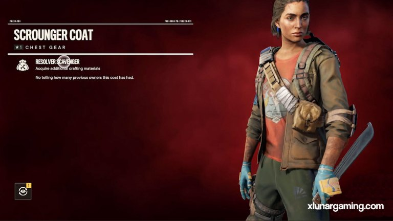 Read more about the article Scrounger Armor (Scavenger Set) – Far Cry 6