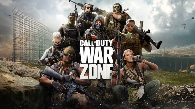 Read more about the article Warzone Wiki
