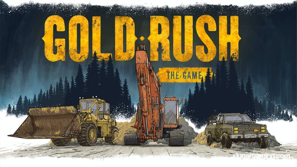 Gold Rush Update 1.5.5 Patch Notes