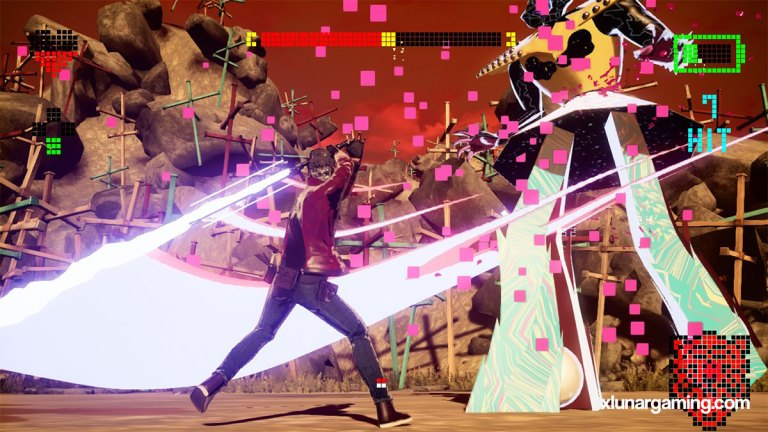 Read more about the article No More Heroes 3 Update 1.0.2 Patch Notes