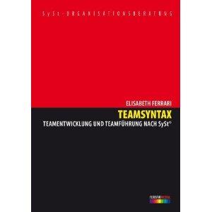 Elisabeth Ferrari, Teamsyntax nach SySt