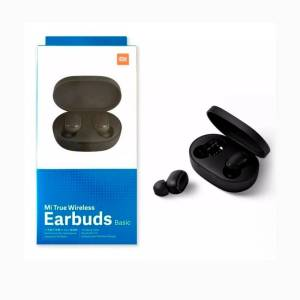 Auricular Xiaomi Mi True Earbuds Basic Wireless