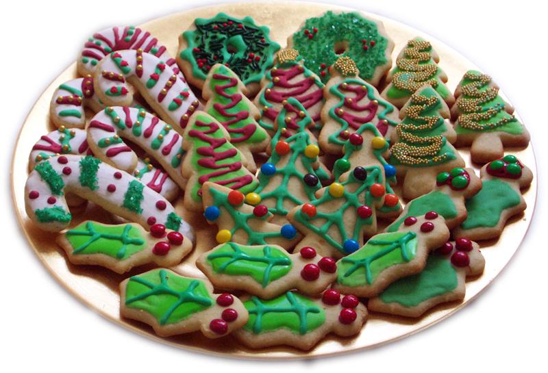 Best Christmas Cookies Xmasblor