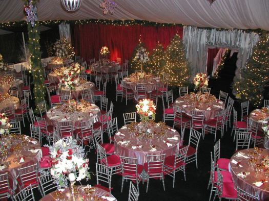 Christmas Party Table Decorations Ideas.Christmas Party Table Decorating Ideas Decoration For Home