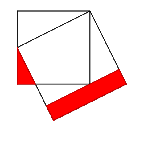 [i due quadrati]