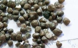 Zimbabwean diamonds