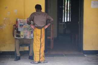 The news @ Galle