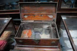 Treasure ark