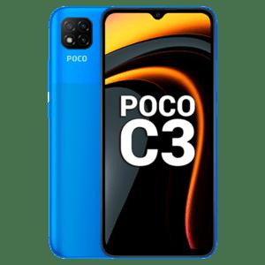 Poco C3