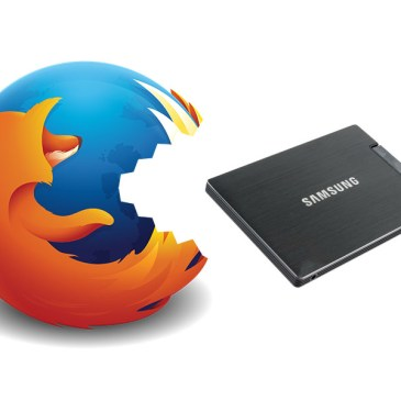 Firefox is eating your SSD – here is how to fix it