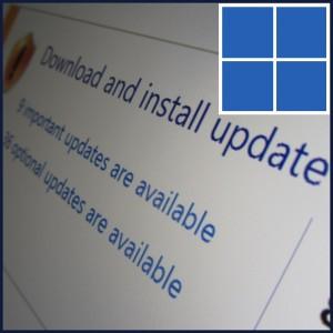 Обновление Windows 10 зависло на уровне 99 процентов