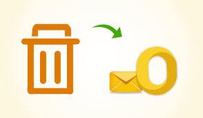 Восстановить навсегда удаленное письмо из Outlook без ScanPST