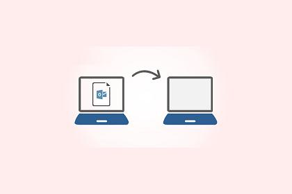 Откройте файл OST на другом компьютере и перенесите данные Outlook за несколько простых шагов