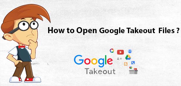 Как открыть архивные файлы Google?  Учитесь у лучшего гида