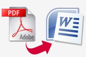 Как скопировать содержимое из защищенного PDF-файла в Word без пароля