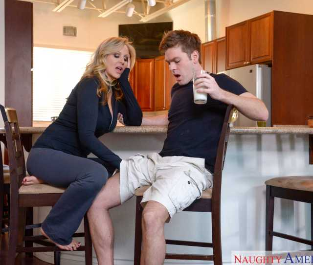Naughty America Julia Ann In My Friends Hot Mom With Ryan Ryder 1