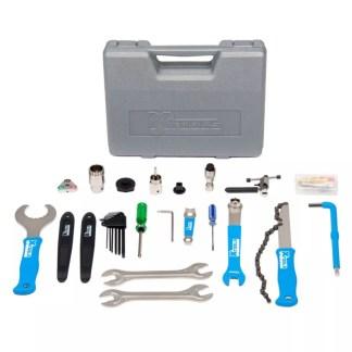 Bike Tool Kit - 18 Piece