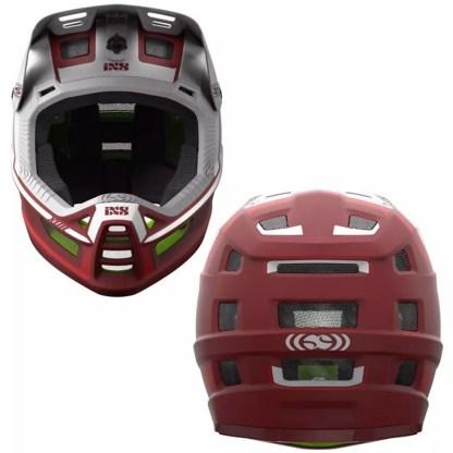 IXS Xult Helmet-11
