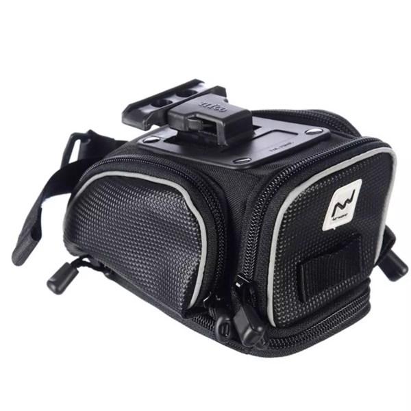 Airwave Super Wedge QR Saddle Bag