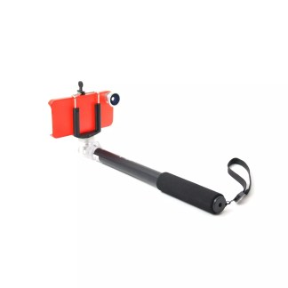 Core Lens Monopod + Phone Holder