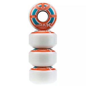 Emillion Samak Cruiser Wheels 55mm 78A