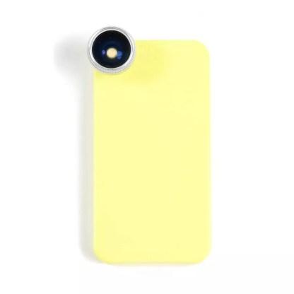 Core Lens iPhone Case 4/4s + Fisheye