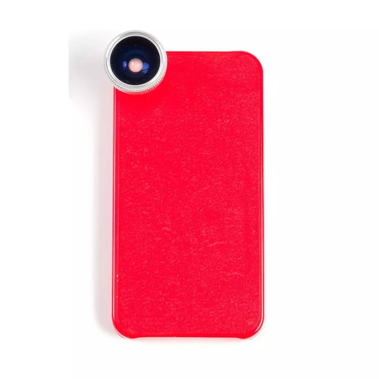 Core Lens iPhone Case 4/4s + Fisheye
