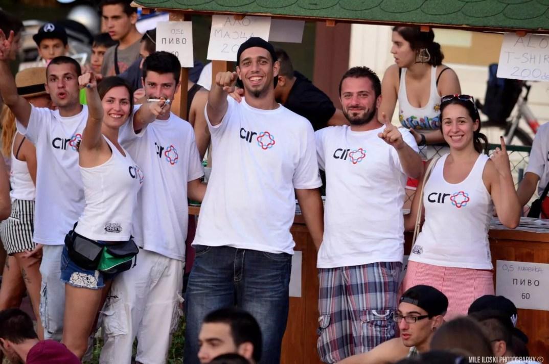 Alternative Summer Ohrid (ALO) 2
