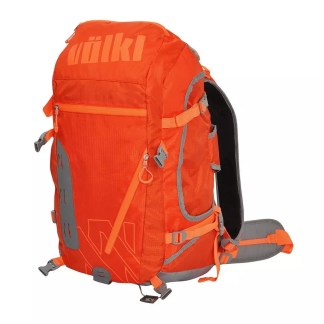 Volkl Free Ride Backpack 30L (Tangerine)