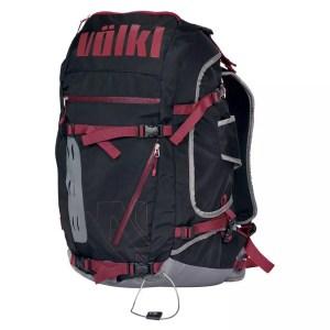 Volkl Free Ride Backpack (Black)