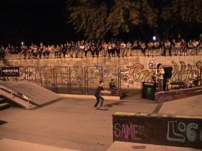 Extreme Festival Skopje Challenge # III