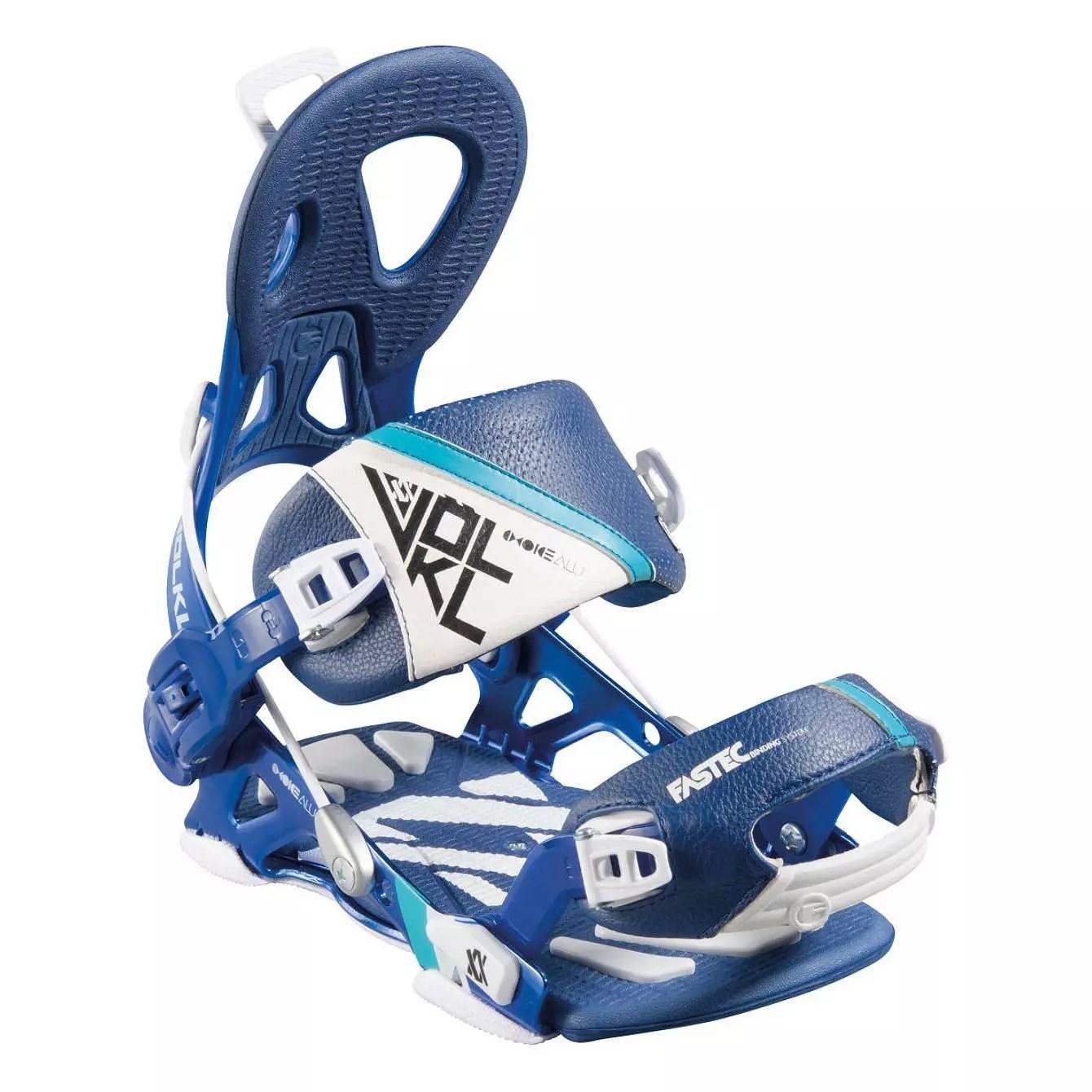 Volkl Fastec Choice Alu 2016 (Blue)