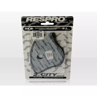 Respro® City™ Filter Twin Pack