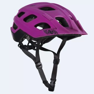 The all new trail XC helmet from iXS