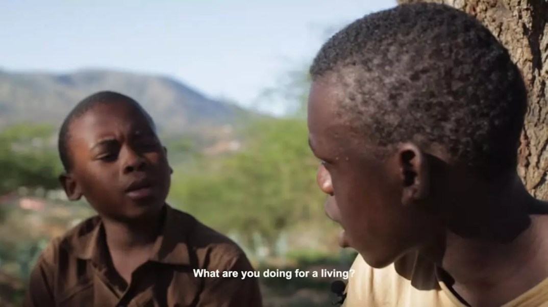 Skateboarding is Changing Lives in Rural South Africa – National Geographic