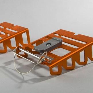 Splitboard Crampons Voilé Interface