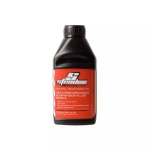 Stendec Crystal Rear Shock Fluid