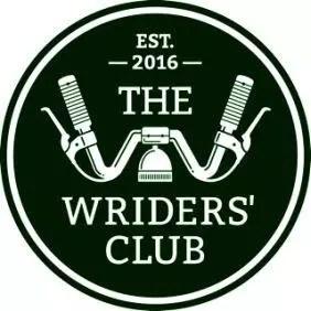 #thewridersclub