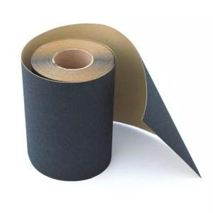 Rellik Longboard Griptape Black