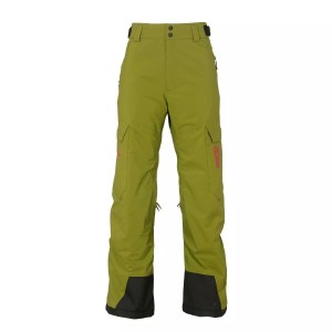 Faction MARCONI 20/20 2L PANTS Field Green
