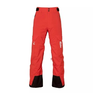 Faction MARCONI 20/20 2L PANTS Rosso Red
