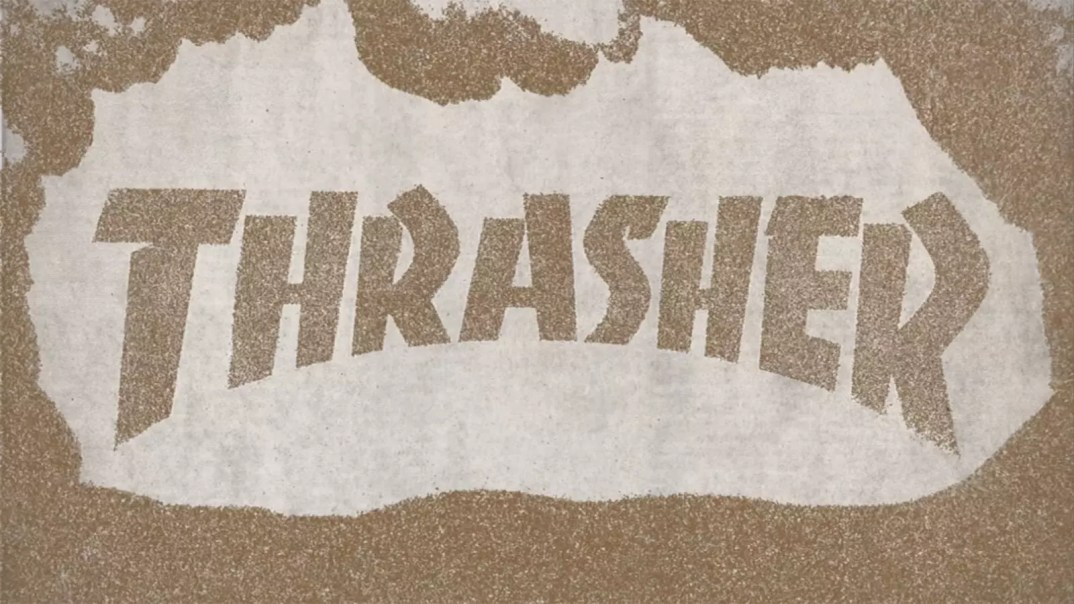 "Thrasher Magazine ""The Good Homies"" Video"