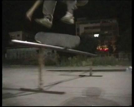 SKIROL 1 Full Video